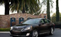 2014 Hyundai Equus: Bang for the Buck