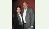 Hispanic Chamber of Commerce President: Shen Yun Phenomenal