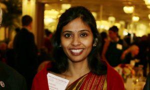 Devyani Khobragade Gets Full Diplomatic Immunity From US, on Her Way Home