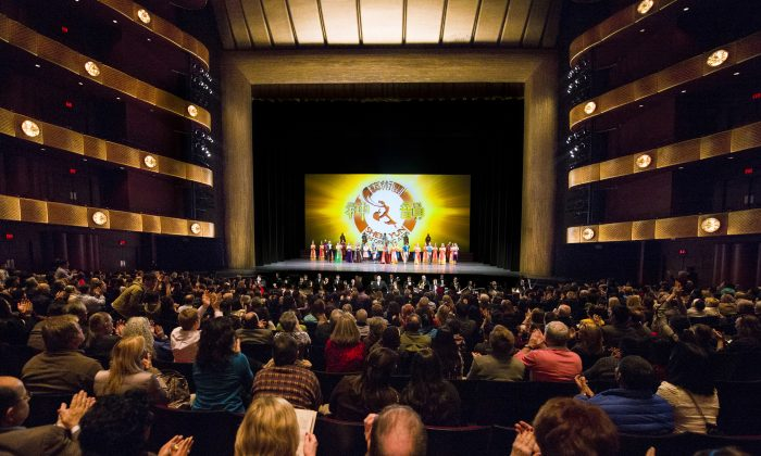 Interior Designer Finds Perfection and Inspiration in Shen Yun