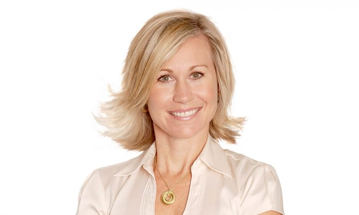 Toronto Chief City Planner Jennifer Keesmaat. (City of Toronto)