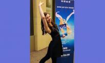 Ballerina: Shen Yun Shows Hard Work Pays Off