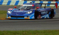 TUSCC Roar Before the Rolex 24 Enters Final Day
