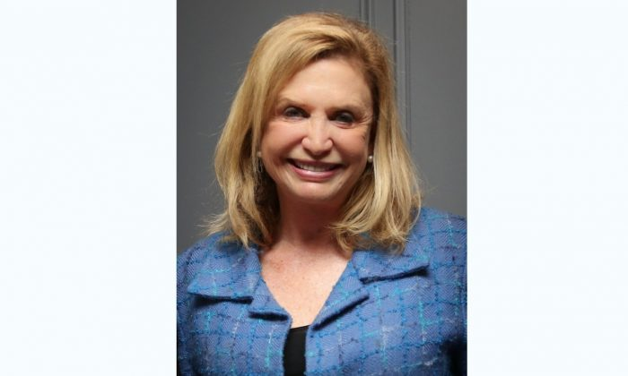 Congresswoman Maloney: Shen Yun Filled With 'Energy, Color, and Perfection'