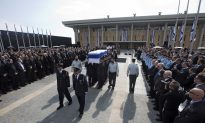 Final Farewell to Ariel Sharon