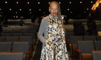 Supermodel Stacey McKenzie on the Authenticity of Shen Yun
