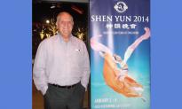 Education Administrator: Shen Yun a 'Cultural Revelation'