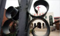 Outburst of Persecution Strikes Christians Across China