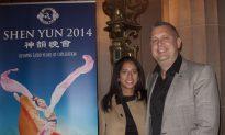 Splunk CTO: Shen Yun is 'Fantastic'