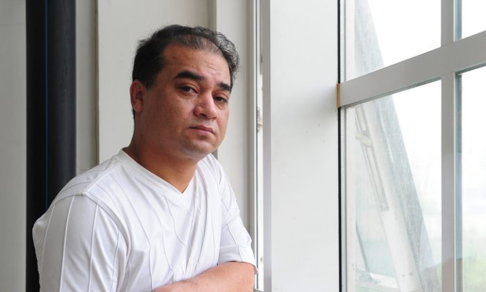 Ilham Tohti. Chinese activists are petitioning for the release of respected Uyghur scholar Tohti, after his detention on Jan. 15. Tohti is being held without charges. (FREDERIC J.BROWN/AFP/Getty Images)