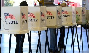 After Major Cyberattack, Election Commission Still Vulnerable