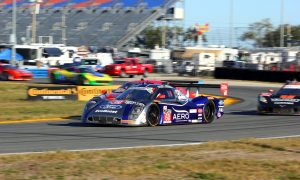 Rolex 24: Did TUSC Hit a Homer or a Foul?
