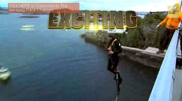 (YouTube/The Amazing Race)