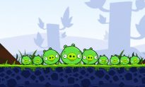 FAQ About NSA's Interest in Angry Birds and Other 'Leaky Apps'