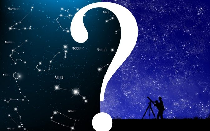 Astrologers and astronomers both gaze at the stars, but can you tell them apart? (EpochTimes from Shutterstock*)