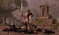 Elder Scrolls Online Charging for Subscription on Different Platforms