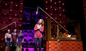 Theater Review: 'Beautiful: The Carole King Musical'