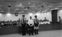 Chinese Regime Turns on Itself: Hundreds of Officials Arrested Since 2012