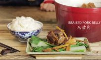 How to Make: Braised Pork Belly (东坡肉)