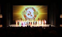 CFO: Shen Yun Presents True Chinese Values