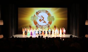 CFO: Shen Yun Presents True Chinese Values