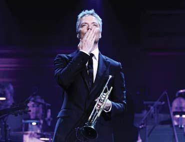 Chris Botti (Courtesy of the Warner Brothers)