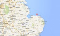 Cley-Next-The-Sea, Norfolk: Several Dead in Helicopter Crash, Reports Say