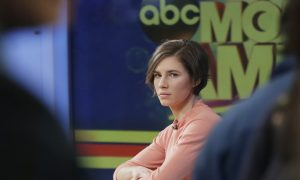 Amanda Knox 2014 Update: Lawyers Threaten to Sue Makers of BBC Film About Meredith Kercher Murder