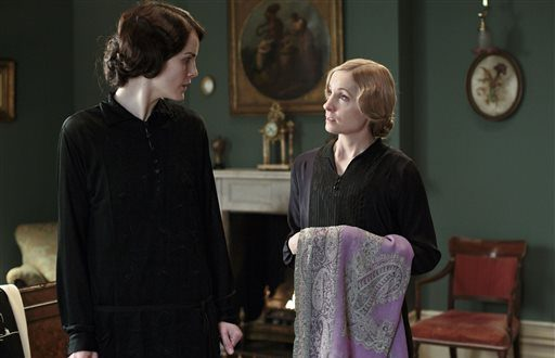 Why We Love Downton Abbey