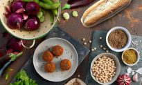 Popular Middle Eastern Chain Just Falafel Coming to US