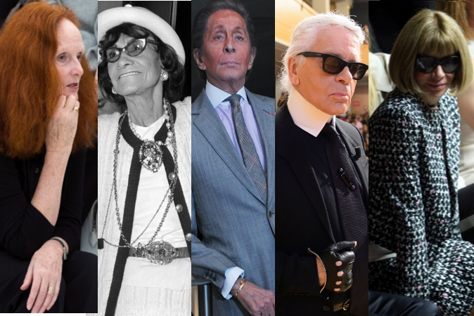 15 Essential Fashion Documentaries Get To Know The Industry S Most Influential People