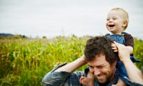 Father's Diet Crucial to Offspring Health
