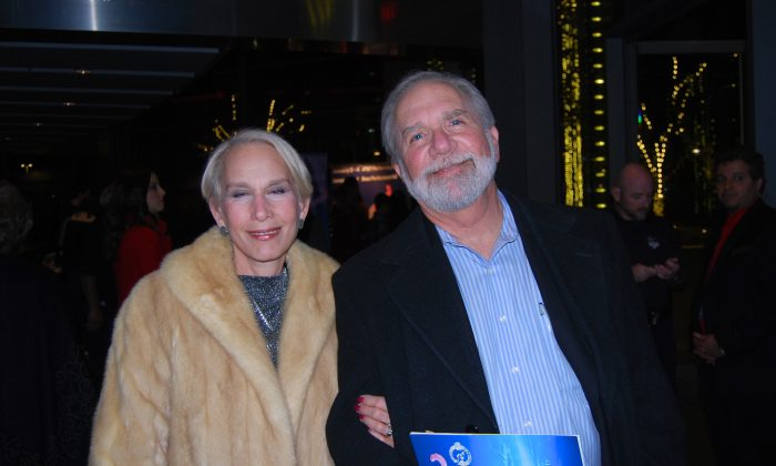 Local Philanthropists Have a 'Magical Evening' at Shen Yun