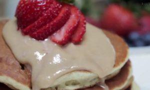 How to Make: Fluffy Pancake