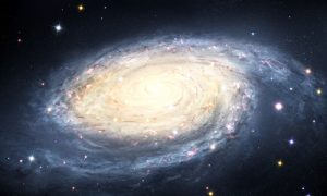 Scientists Baffled by Mysterious Force Tossing Stars Out of Our Galaxy