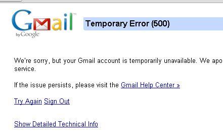 (Screenshot/Gmail)