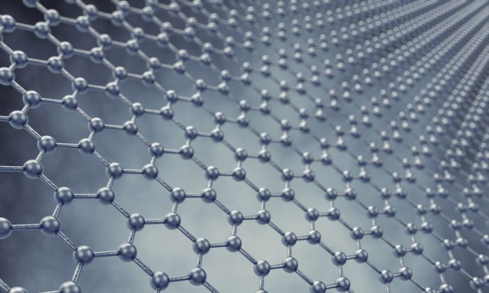 Graphene - the two-dimensional material that is amazing scientists around the world (*Shutterstock)