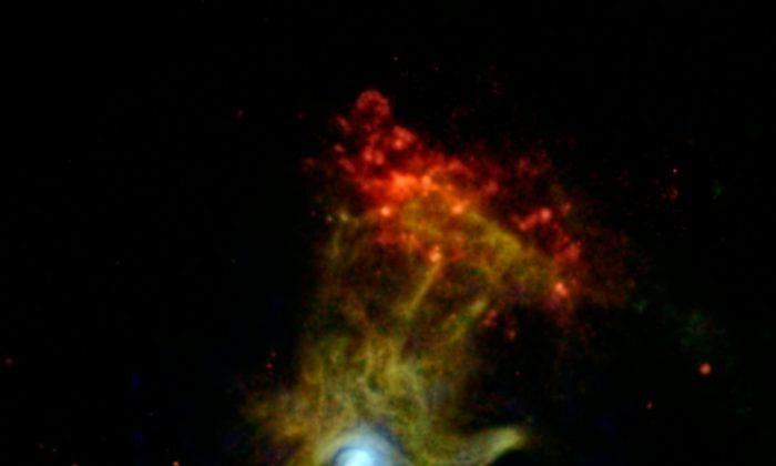 (NASA/JPL-Caltech/McGill)