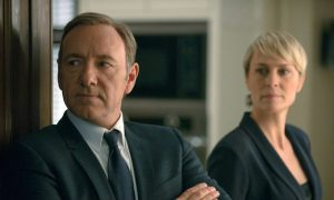 'House of Cards' Ending Amid Allegations Against Kevin Spacey: Report