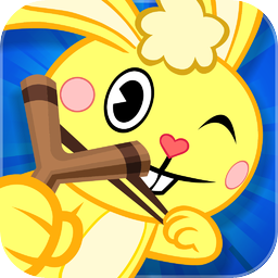 "The ""Happy Tree Friends Deadeye Derby"" icon. The mobile game has been very successful in Mexico, but the creators are not sure why. (iTunes Store)"