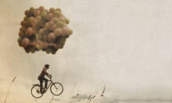 Flying Machine (Joel Robinson)