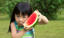 How to Get Your Kids to Eat Nutrient-Dense Food