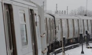 MTA Says Some Subway Lines Could be Closed Because of Snow