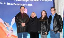 Shen Yun Enriching, Thrilling for Family of Musicians