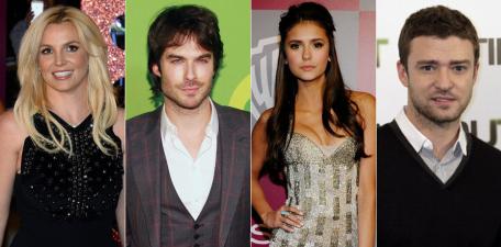 (People's Choice Awards/CBS)