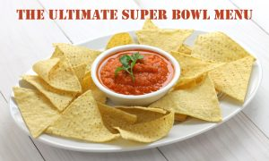 Super Bowl Food: 10 Quick and Tasty Drink and Snack Recipes