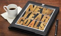 This Is Why You Won't Keep Your New Year's Resolution