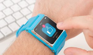 Wearable Tech Sees All, So Choose What You Want to Share