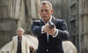 James Bond 24 and 25 Movie News: Films Will Build on Skyfall, Writer Says