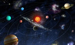 3 Amazing Coincidences in Our Solar System: What Could They Mean?
